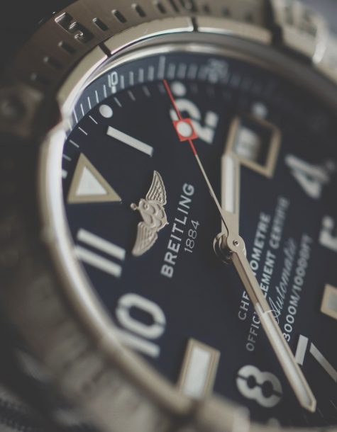 Le marché des répliques de montres